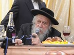 """הגאון רבי יוסף משה סופר זצ""""ל"""