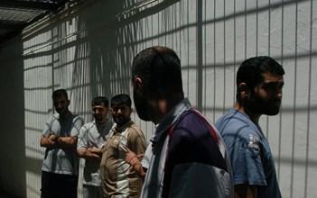 אסירים ביטחוניים בכלא