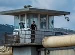 מגדל תצפית כלא גלבוע