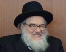 הגאון רבי אברהם ארלנגר