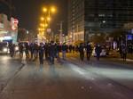 שוטרים בבני ברק