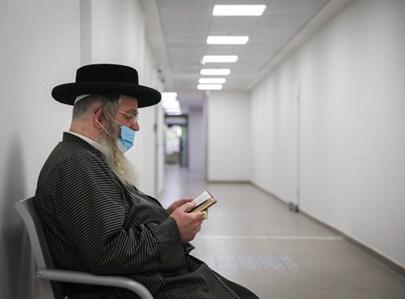 הרב אהרן צבי הלר