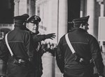 שוטרים ברומא