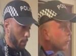 המתחזים לשוטרים