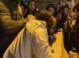 הפגנת הקנאים נגד הרכבת הקלה בירושלים