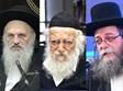הרב שרייבר, הרב קנייבסקי והרב פיינשטיין