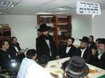 הרב איפרגן עם ראשי 'הצלה ישראל'