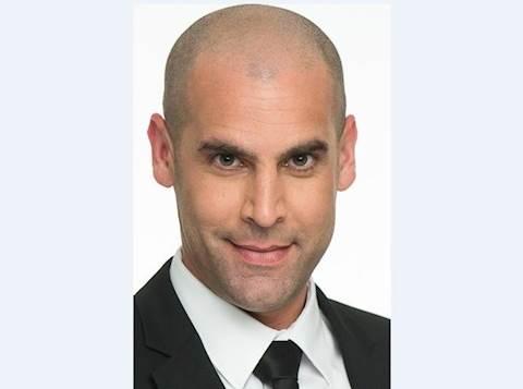 עורך הדין אלון ארז