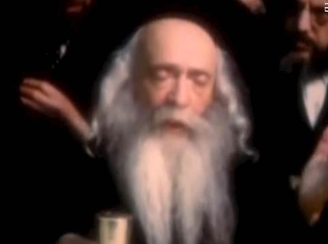 """הרבי מצאנז קלויזנבורג זצ""""ל"""