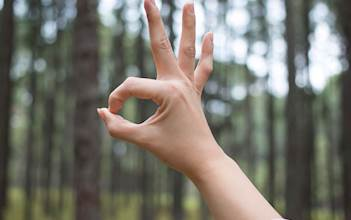 שפת הסימנים
