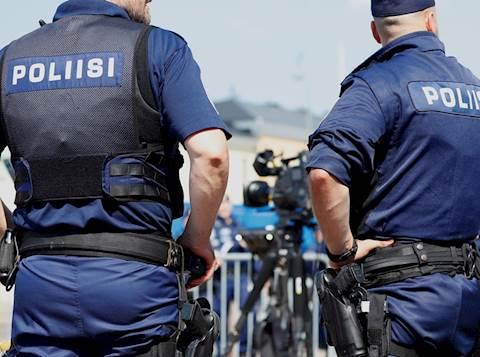 שוטרים ברוסיה, אילוסטרציה