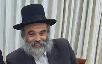 ר' נח קליין