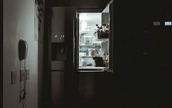 מטבח חשוך