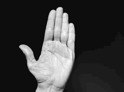 כף יד