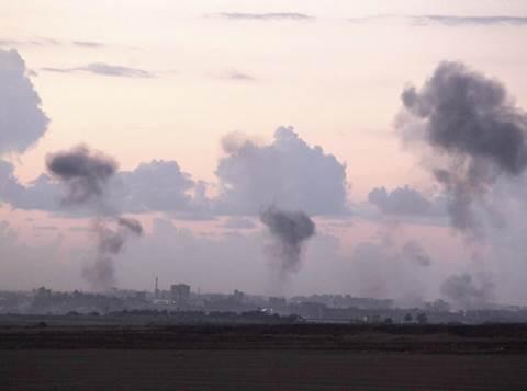 שדרות, נתיבות, טילים, רקטות, גראד, עמוד, ענן