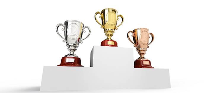 גביע זכיה