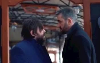 מתוך הסרטון נגד ליברמן