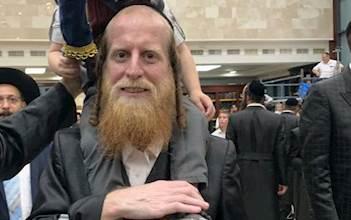 """הרב ראובן יוסף בולטין ז""""ל"""