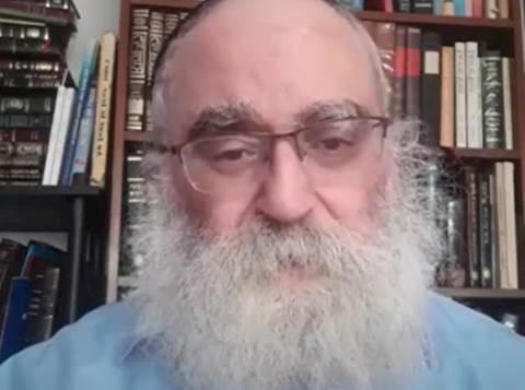 """הרב מרדכי אסולין ז""""ל"""