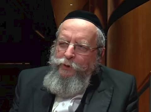 הרב פירר בראיון