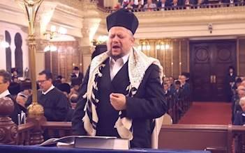 החזן יצחק מאיר הלפגוט