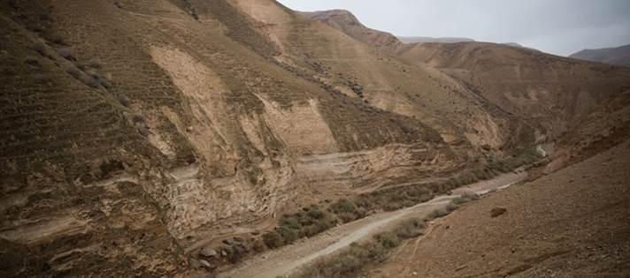 הר ג'בל מוסא