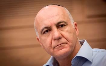 """ראש השב""""כ לשעבר יורם כהן"""