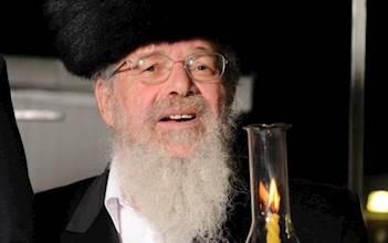 """הרב שמואל קרמילובסקי ז""""ל"""