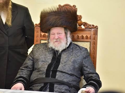 יהושע פרוכטר