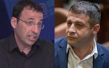 אלכס קושניר/רביב דרוקר