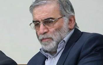 המדען הראשי שחוסל באיראן