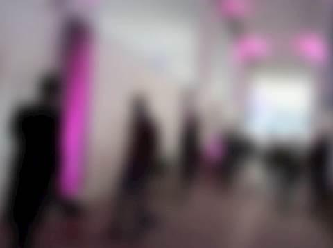 האורחים בחתונה