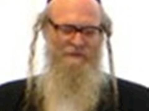 הרב גבריאל פפנהיים, מנהל ועד כשרות 'ה'עדה החרדית'