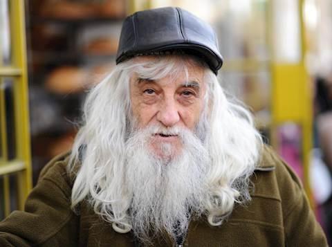 אדם מבוגר