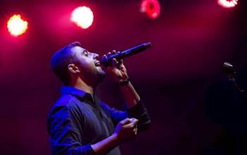 הזמר ישי ריבו