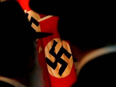 דגל נאצי
