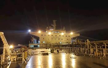 האונייה מינרבה הלן ביוון