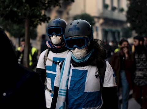 אזרחים בצרפת