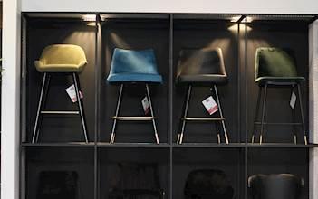 מגוון כסאות