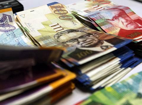 כסף שטרות שטר