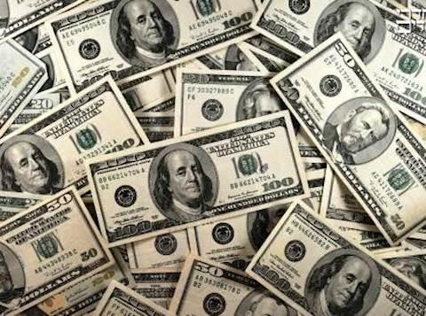 דולר, דולרים, כסף, שטר, שטרות