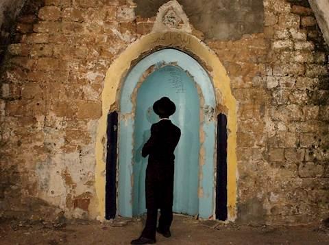 קבר ראובן בן יעקב. צילום: פלאש 90