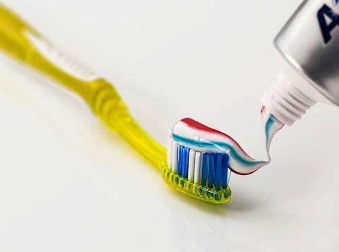 משחת שיניים, מרק (1)