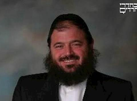 הרב יעקב הורביץ