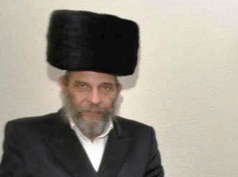 הרב דוד מורגנשטרן. צילום ארכיון: בחדרי חרדים