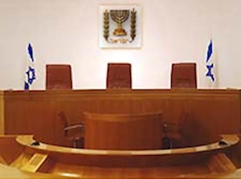 אתר בתי המשפט