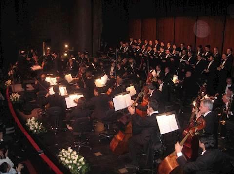 הלפגוט במטרופוליטן אופרה. צילום: רפי רוזינר