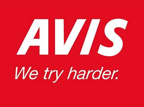 לוגו AVIS אויס