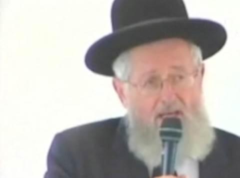 """מזכ""""ל בתי הדין הרבניים, הרב שלמה דיכובסקי"""