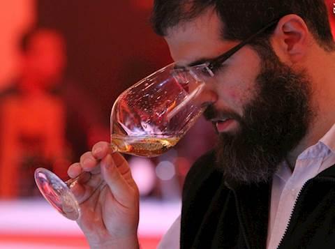 תערוכת יין